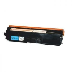 Toner Cyan Compatible Brother TN 321 / TN326