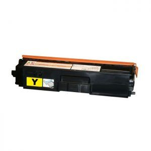 Toner Amarillo Compatible Brother TN 321 / TN326