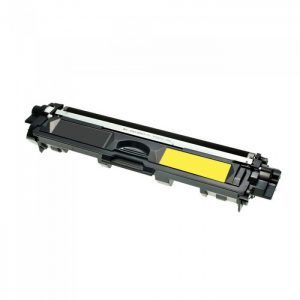 Toner Amarillo Compatible Brother TN 241 / 245
