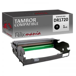 Tambor Compatible Dell 1720