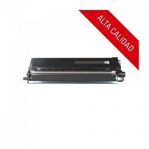 Toner Negro Compatible Brother TN 325 TN 315