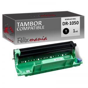Tambor Compatible Brother DR-1050