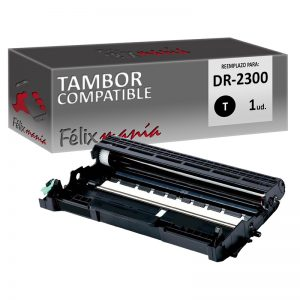 Tambor Compatible Brother DR-2300