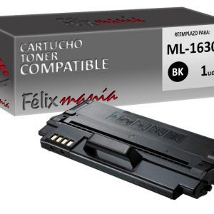 Toner Negro Compatible Samsung ML-1630