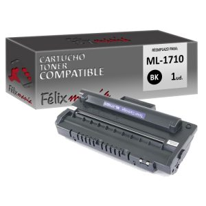 Toner Negro Compatible Samsung ML-1710