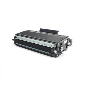 Toner Negro Compatible Brother TN3480 / TN3430