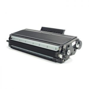 Toner Negro Compatible Brother TN3512