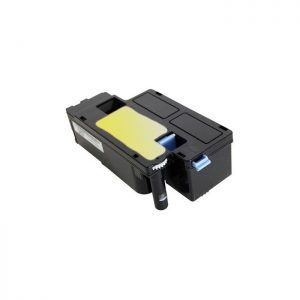 Toner Amarillo Compatible Dell D525