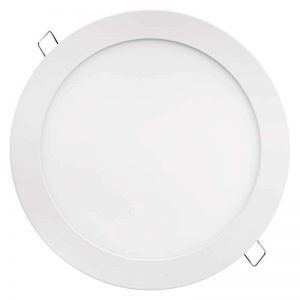 Lámpara Foco de techo colgante panel LED - C-18W - CW-IP20
