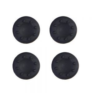 4x Fundas silicona Joystick mando - PS4 3 XBOX 360 ONE Playstation