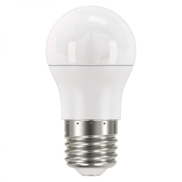 Bombilla LED Classic Mini Globe 8W E27 blanco neutro