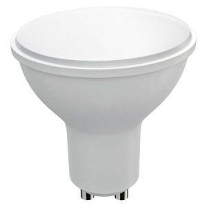 Bombilla LED Classic MR16 6W GU10 blanco neutro