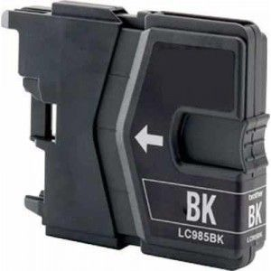 Cartucho Negro Brother LC-985 Compatible