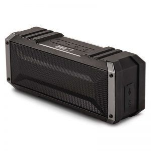 Altavoz Bluetooth EMOS Soundbox BOOMER titan