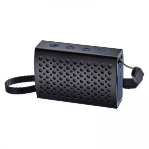Altavoz Bluetooth EMOS Soundbox TIFFY negro