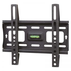 "Soporte de pared para TV fijo 10 - 32 ""(25 - 81cm)"
