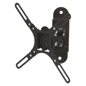 "Soporte de pared inclinable para TV 10 - 32 ""(25 - 81 cm)"