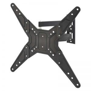"Gire el soporte de pared para TV 26 - 55 ""(66 - 140cm)"