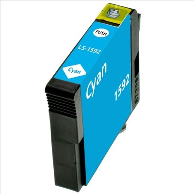 Cartucho Cyan Compatible Epson T1592