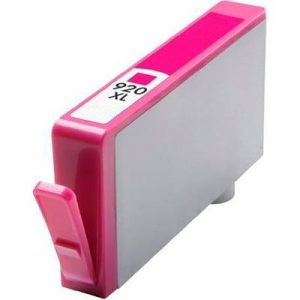 Cartucho Magenta Compatible HP 920 XL