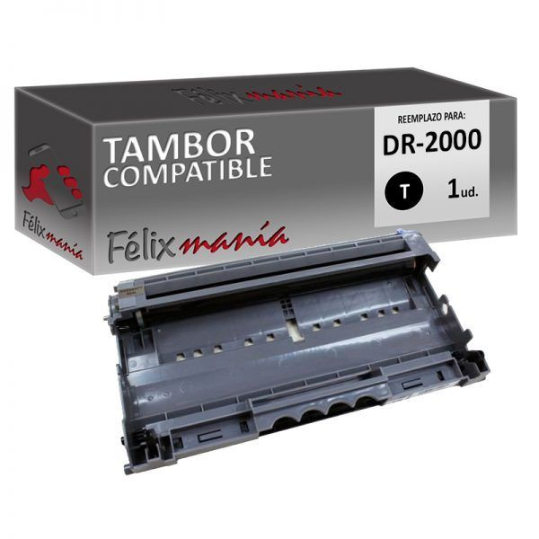 Tambor Compatible Brother DR-2000