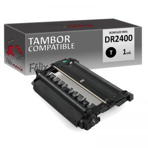 Tambor Compatible Brother DR2400