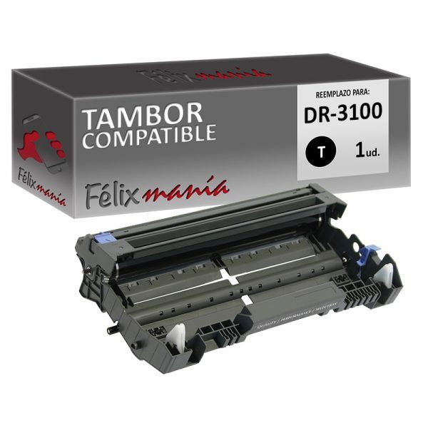 Tambor Compatible Brother DR-3100