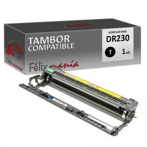 Compatible Brother DR-230