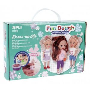 Fun Dough Dress up Kit