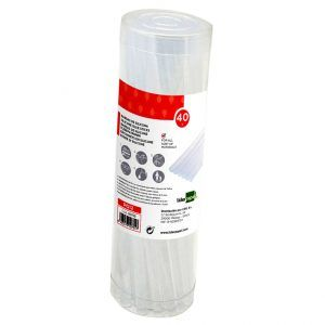 Barra Termofusible 7 x 200 mm (40 ud.)