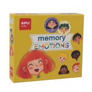Memory Emotions - Expressions Collection